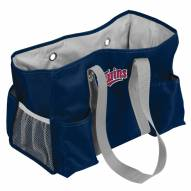 Minnesota Twins Tailgate Supply Tote
