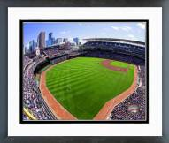 Minnesota Twins Target Field 2014 Framed Photo