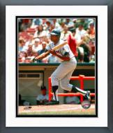 Minnesota Twins Tony Oliva Action Framed Photo