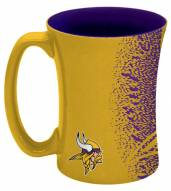 Minnesota Vikings 14 oz. Mocha Coffee Mug