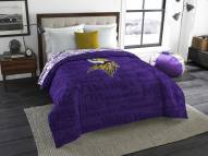 Minnesota Vikings Anthem Full Comforter