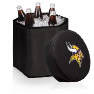 Minnesota Vikings Bongo Cooler
