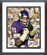 Minnesota Vikings Carl Eller Framed Photo