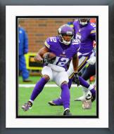 Minnesota Vikings Charles Johnson 2014 Action Framed Photo
