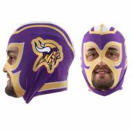 Minnesota Vikings Fan Mask