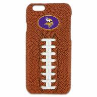 Minnesota Vikings Football iPhone 6/6s Case
