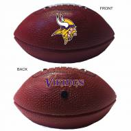 Minnesota Vikings Footballer Magnetic Bottle Opener