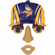 Minnesota Vikings Forest Face