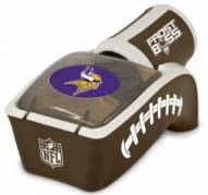Minnesota Vikings Frost Boss Cooler