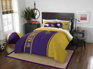 Minnesota Vikings Full Comforter & Sham Set