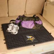 Minnesota Vikings Heavy Duty Vinyl Cargo Mat