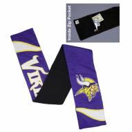 Minnesota Vikings Jersey Scarf