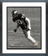Minnesota Vikings Jim Marshall 1975 Action Framed Photo