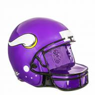Minnesota Vikings Landscape Melodies Helmet Bluetooth Speaker