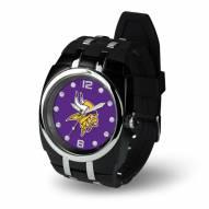 Minnesota Vikings Men's Crusher Watch