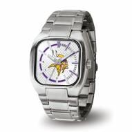 Minnesota Vikings Men's Turbo Watch