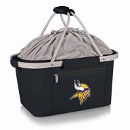 Minnesota Vikings Metro Picnic Basket