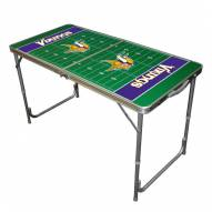 Minnesota Vikings NFL Outdoor Folding Table