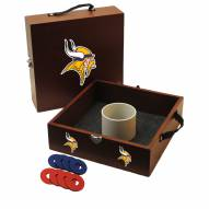 Minnesota Vikings NFL Washers Game