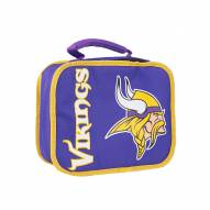 Minnesota Vikings Sacked Lunch Box