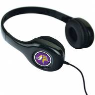 Minnesota Vikings Over the Ear Headphones