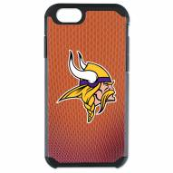 Minnesota Vikings Pebble Grain iPhone 6/6s Plus Case