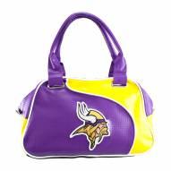Minnesota Vikings Perf-ect Bowler Purse