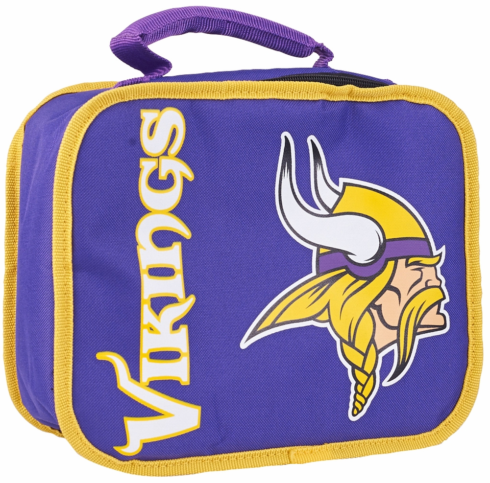 Minnesota Vikings Sacked Lunchbox