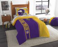 Minnesota Vikings Soft & Cozy Twin Bed in a Bag