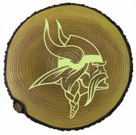 Minnesota Vikings Stepping Stump