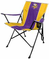 Minnesota Vikings Tailgate Chair