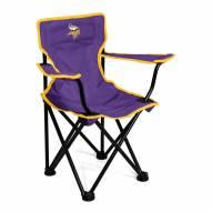 Minnesota Vikings Toddler Folding Chair