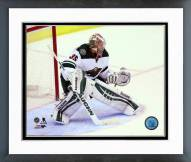 Minnesota Wild Darcy Kuemper 2014-15 Action Framed Photo