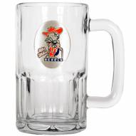 Mississippi Rebels 20 oz. Root Beer Style Mug