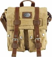 Mississippi Rebels Corbin Small Canvas Messenger Bag