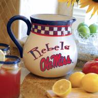 Mississippi Rebels Gameday Pitcher