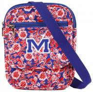 Mississippi Rebels Hipster Bag