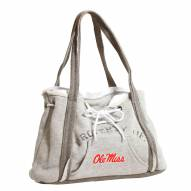 Mississippi Rebels Hoodie Purse