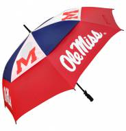 Mississippi Rebels Golf Umbrella