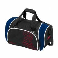 Mississippi Rebels Locker Duffle Bag