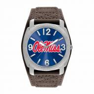 Mississippi Rebels Men's Defender Watch