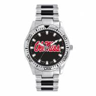 Mississippi Rebels Men's Heavy Hitter Watch