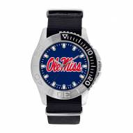 Mississippi Rebels Men's Starter Watch