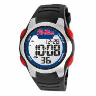 Mississippi Rebels Mens Training Camp Watch