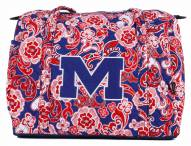 Mississippi Rebels Mini Duffle