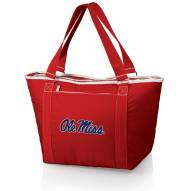 Mississippi Rebels Red Topanga Cooler Tote