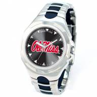 Mississippi Rebels Victory Series Mens Watch