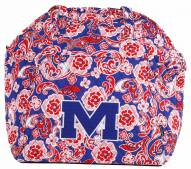 Mississippi Rebels Yoga Bag