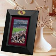 Mississippi State Bulldogs Black Picture Frame