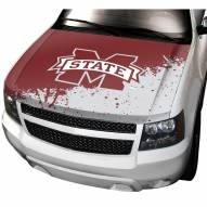 Mississippi State Bulldogs Car Hood Cover